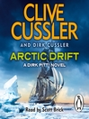 Arctic Drift (MP3): Dirk Pitt Series, Book 20