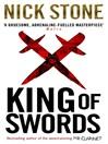 King of Swords (eBook): Max Mingus Series, Book 2