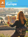 The Rough Guide to First-Time Europe (eBook)