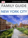 Eyewitness Travel Family Guide New York City (eBook)