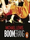 Boomerang (MP3): The Meltdown Tour