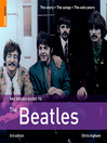 The Rough Guide to the Beatles (eBook)