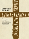 A Short History of Christianity (eBook)
