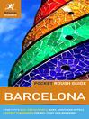 Pocket Rough Guide Barcelona (eBook)
