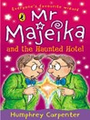 Mr Majeika and the Haunted Hotel (eBook)