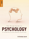 The Rough Guide to Psychology (eBook)