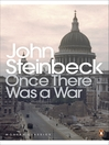 Once There Was a War (eBook)