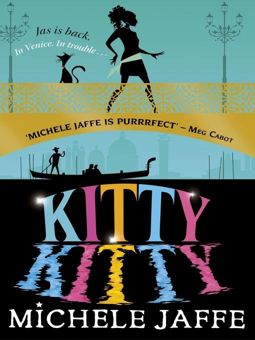 Kitty Kitty (eBook): Bad Kitty Series, Book 2