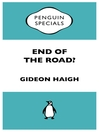 End of the Road? (eBook)