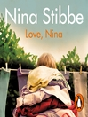 Love, Nina (MP3): Despatches from Family Life