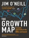 The Growth Map (eBook): Economic Opportunity in the BRICs and Beyond