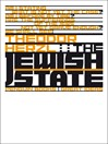 The Jewish State (eBook)
