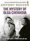 The Mystery of Olga Chekhova (eBook)
