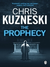 The Prophecy (eBook): Payne and Jones Series, Book 5