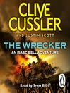 The Wrecker (MP3): Isaac Bell Series, Book 2