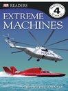Extreme Machines (eBook)