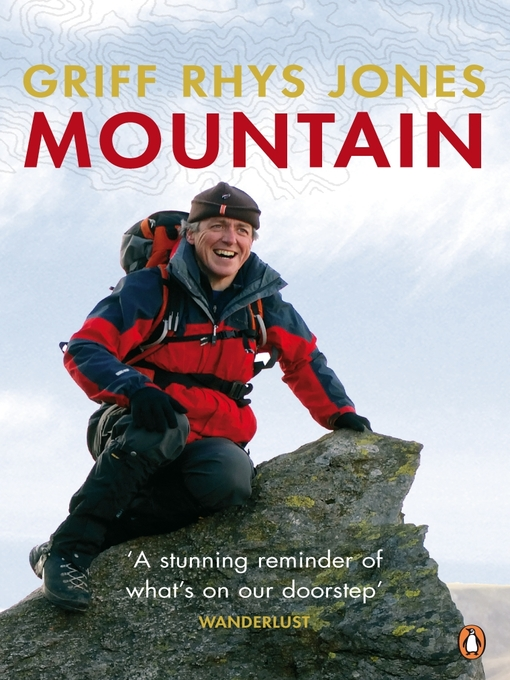 Mountain (eBook): Exploring Britain's High Places