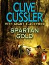 Spartan Gold (MP3): Fargo Adventures Series, Book 1