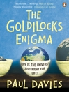 The Goldilocks Enigma (eBook)