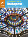 The Rough Guide to Budapest (eBook)