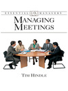 Managing Meetings (eBook)