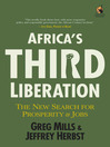 Africa's Third Liberation (eBook)