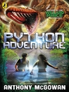 Python Adventure (eBook): Willard Price Series, Book 4