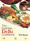 The Essential Delhi Cookbook (eBook)