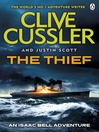 The Thief (eBook): Isaac Bell Series, Book 5