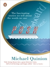 Port Out, Starboard Home (eBook): The Fascinating Stories We Tell About the words We Use