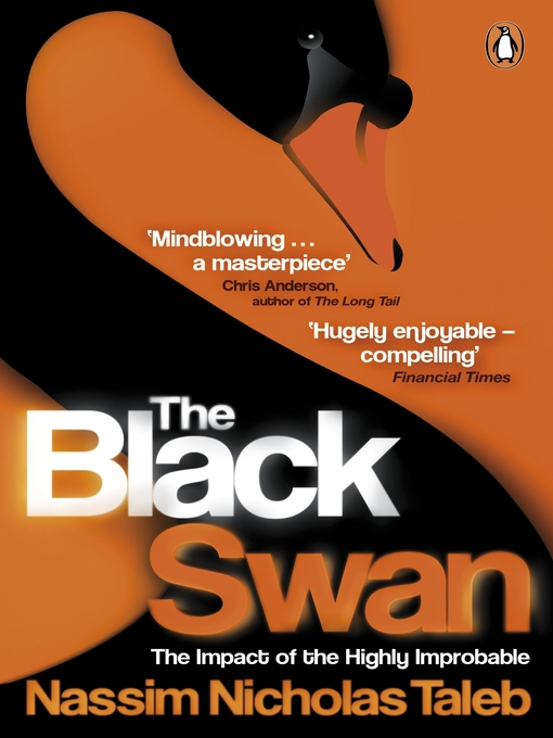 The Black Swan (eBook): The Impact of the Highly Improbable