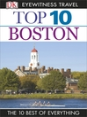 Boston (eBook)