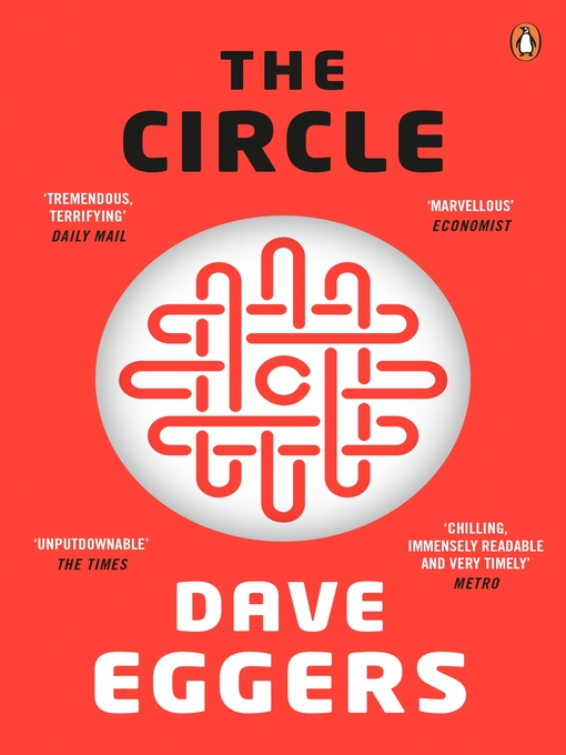 The Circle (eBook)