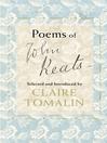 Poems of John Keats (eBook)