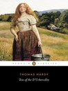 Tess of the D'Urbervilles (eBook)