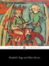 Hrafnkel's Saga and Other Icelandic Stories (eBook)