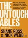 The Untouchables (eBook): The people who helped wreck Ireland--and are still running the show