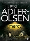 Mercy (eBook): Department Q Series, Book 1