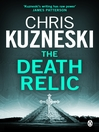 The Death Relic (eBook): Payne and Jones Series, Book 7