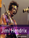 Cover image of The Rough Guide to Jimi Hendrix