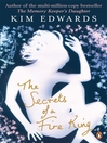 The Secrets of a Fire King (eBook)
