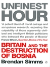 Unfinest Hour (eBook): Britain and the Destruction of Bosnia