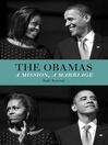 The Obamas (eBook): A Mission, A Marriage