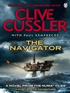 The Navigator (eBook): NUMA Files Series, Book 7