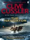 The Navigator (eBook): NUMA Files Series, Book 7