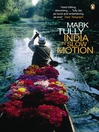 India in Slow Motion (eBook)