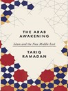 The Arab Awakening (eBook): Islam and the new Middle East
