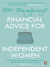 Mrs. Moneypenny's Financial Advice for Independent Women (eBook)