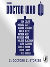 Doctor Who (MP3): 11 Doctors, 11 stories