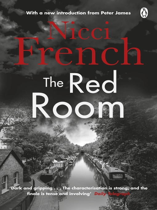 The Red Room (eBook)